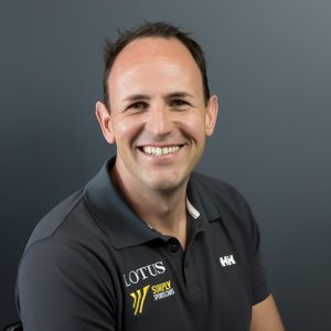 Lee from Simply Sports Cars Dealership in Australia