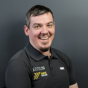 Nick from Simply Sports Cars Dealership in Australia