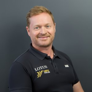 PJ from Simply Sports Cars Dealership in Australia