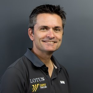 Richard from Simply Sports Cars Dealership in Australia