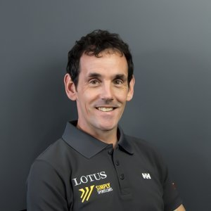 Richie from Simply Sports Cars Dealership in Australia