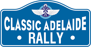 Classic Adelaide Rally Motorsport Logo