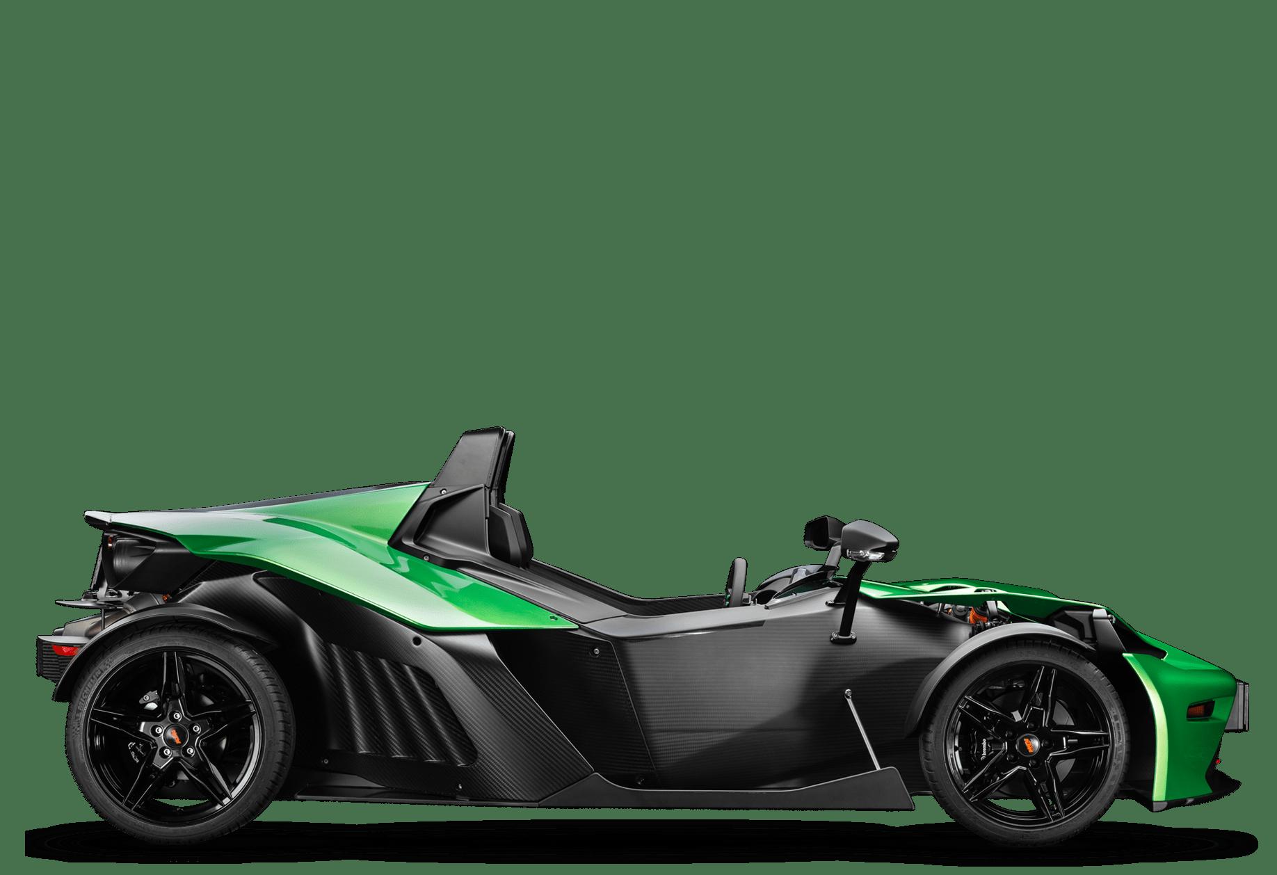 KTM X BOW R for sale in Australia side profile