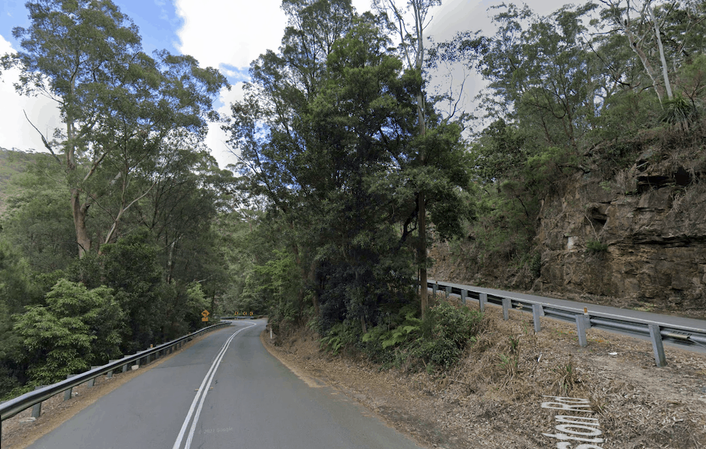 Best driving roads – Galston Gorge to Berowra Waters Ferry
