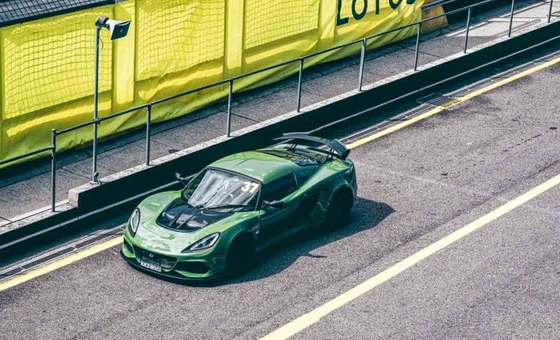 Owner Review – Hartley & his Lotus Exige