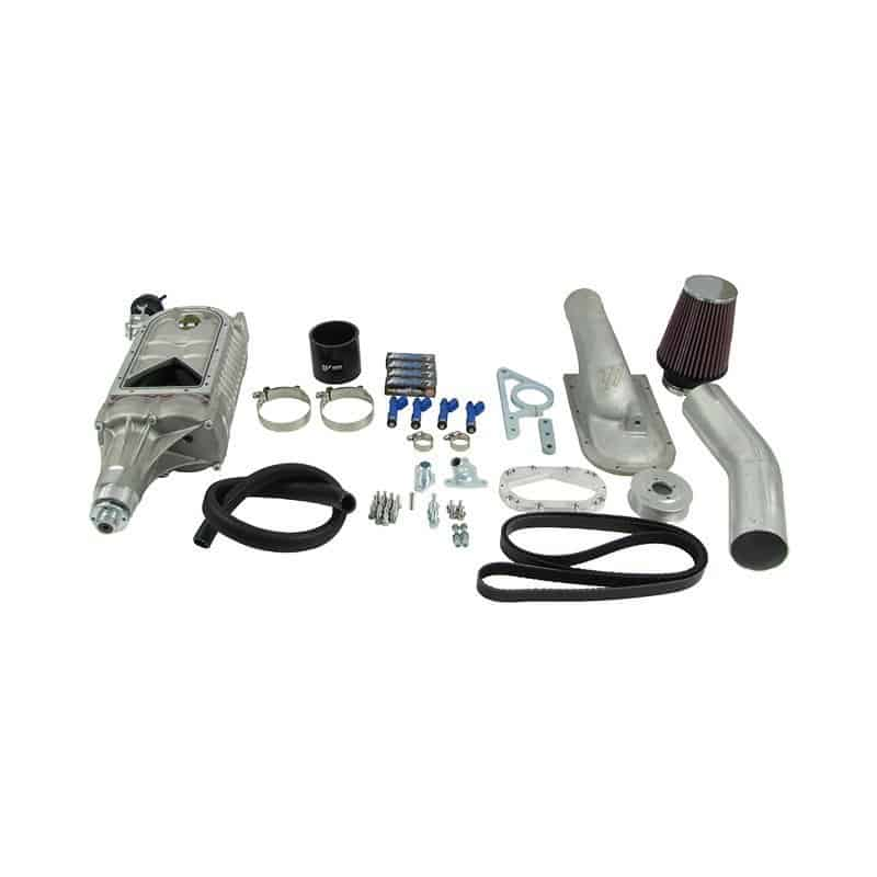 Simply Sports Cars lotus elise exige tvs supercharger kit parts