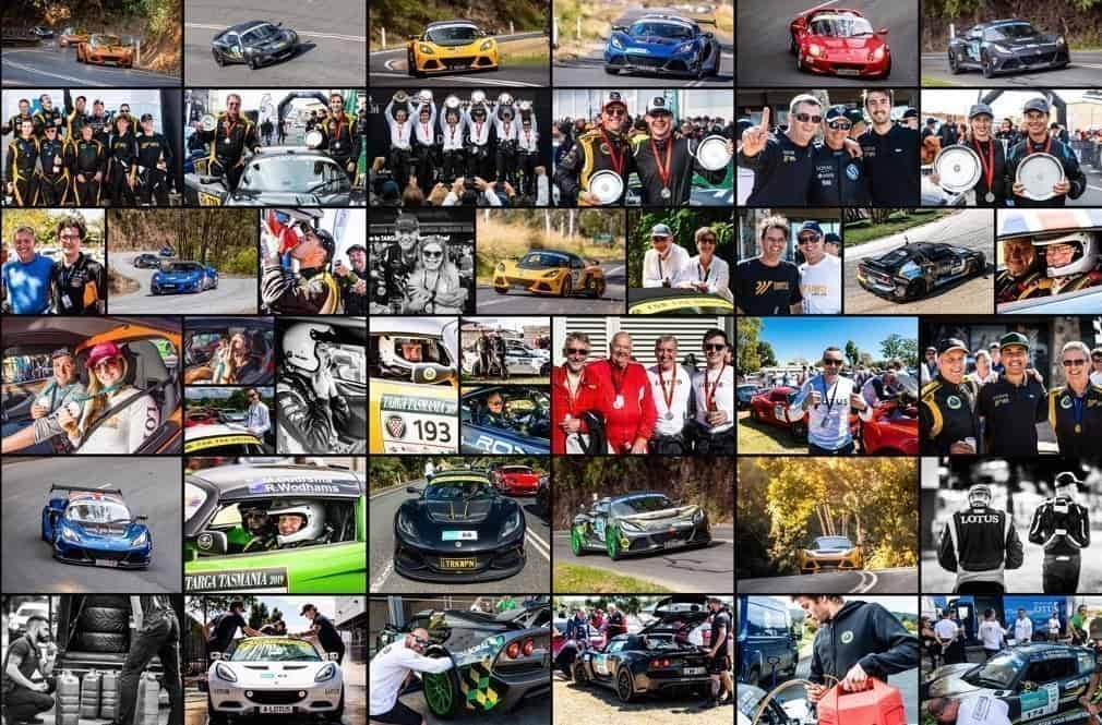 Simply Sports Cars new and used vehicle dealerships in Sydney or Melbourne Targa Rally events